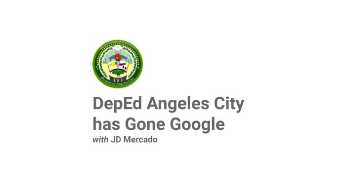 DepEd Angeles City